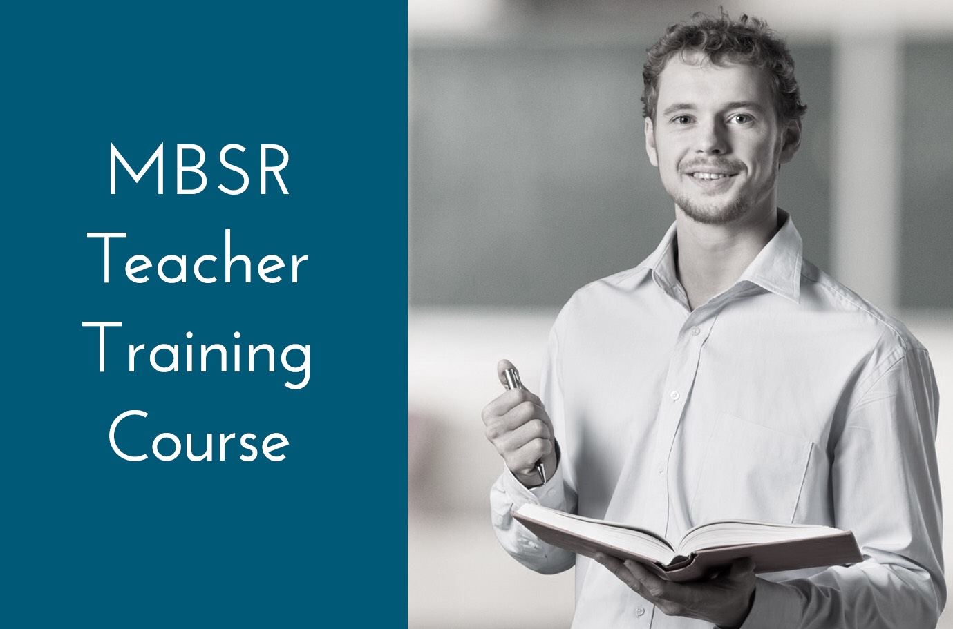 MBSR講師養成2021年4月